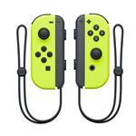 Nintendo Switch Snakebyte Joy Con Yellow Yellow Controller