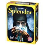 بازی اسپلندور