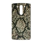 برچسب تزئینی ماهوت مدلJungle-python Texture مناسب برای گوشی  G3 Beat