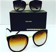 عینک آفتابی طرح تام فورد