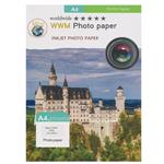 WorldWide Photo Paper 200G A4 Pack Of 100