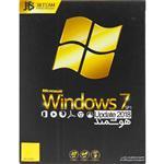 Windows 7 Gold 2018 1DVD9 JB.TEAM