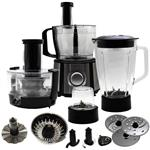 Green House GH-FP9015 Food Processor