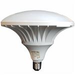 لامپ ال ای دی 70 وات میتره مدل قارچی پایه E27
