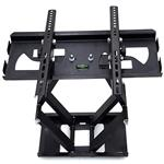 TV Wall Mount Bracket Full Motion Dual Articulating Arm for most 30 60 Inch