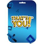 That's You - R2 - Digital Code - PS4