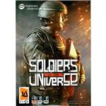 Soldiers of the Universe For PC Game
