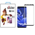SPECTRE 3D Full Glue Glass Screen Protector For Samsung Galaxy Plus S9