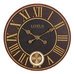 ساعت دیواری لوتوس کد MA-3311