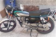 موتور سیکلت متین خودرو ساوین MKZ 200 1395