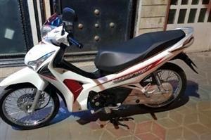 قیمت روز موتور هوندا ویو