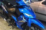 موتور سیکلت تی وی اس راکز 125 1394