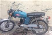 موتور سیکلت یاماها 100 1365
