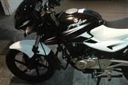 موتور سیکلت باجاج پالس 180 1395