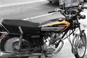 موتور سیکلت سی جی متفرقه 125 1394