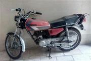 موتور سیکلت سی جی متفرقه 125 1383