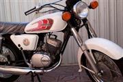 موتور سیکلت یاماها سوپر 125 1996