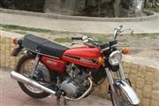موتور سیکلت هوندا CG 125 1365