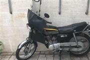 موتور سیکلت سی جی متفرقه 125 1391