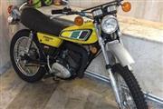 موتور سیکلت یاماها سوپر 125 1985