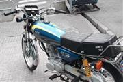 موتور سیکلت نیرو محرکه نامی 125 1395