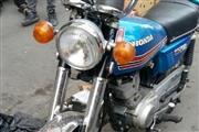موتور سیکلت هوندا CG 125 دنده ای 1364