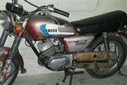 موتور سیکلت یاماها سوپر 125 1984