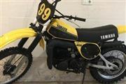 موتور سیکلت یاماها YZ 450 F 1364