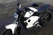 موتور سیکلت برقی متفرقه E-run 1397