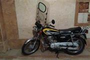 موتور سیکلت سی جی متفرقه 125 1389