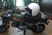 موتور سیکلت هوندا مینی 50 1985