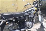 موتور سیکلت سی جی متفرقه 125 1388