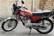 موتور سیکلت هوندا CDI 125 1390