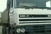 ماشین آلات سنگین داف 3300 1372