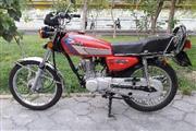 موتور سیکلت هوندا CDI 125 1379