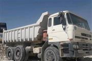 ماشین آلات سنگین داف 3300 1370
