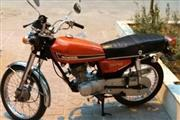 موتور سیکلت هوندا CG 125 1370