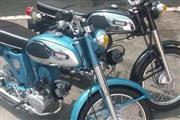 موتور سیکلت یاماها 80 1983