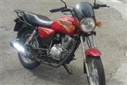 موتور سیکلت کثیر رهرو 150 CGL 1396