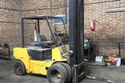 ماشین آلات سنگین سهند 2 تن 1991