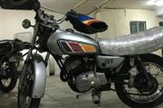 موتور سیکلت یاماها 80 1987