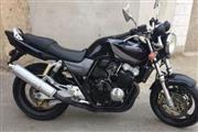موتور سیکلت هوندا 400 CB 2007