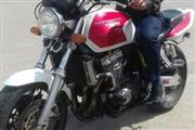 موتور سیکلت هوندا 1000 CB 2005