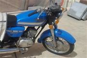 موتور سیکلت یاماها YB 125 1985