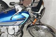 موتور سیکلت هوندا CG 125 1388