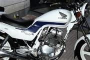 موتور سیکلت هوندا 250 CB اتوماتیک 2005