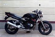 موتور سیکلت سوزوکی بندیت 250 2000