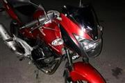 موتور سیکلت باجاج پالس 200 1389