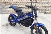 موتور سیکلت برقی متفرقه E-run 1396