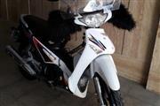 موتور سیکلت پیشرو پیام 150 دنده ای 1395